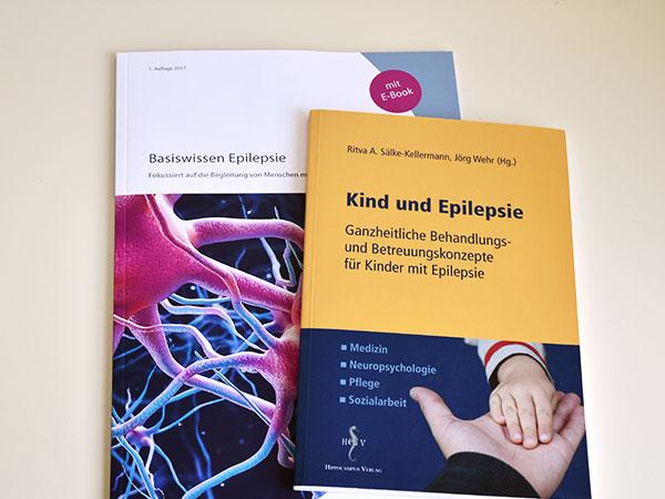 Bild unserer Publikationen