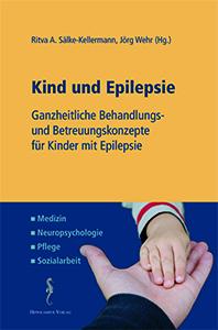 Bild der Titelseite der Publikation Kind und Epilepsie
