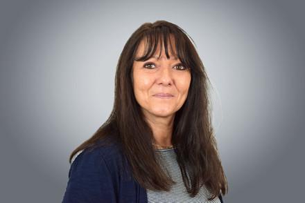 Senta Koch, Leiterin Fall- und Leistungsmanagement
