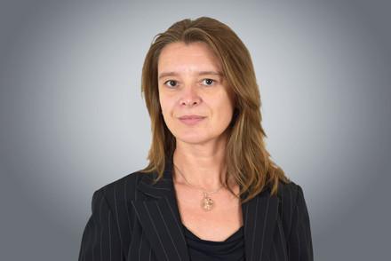 Ilka Wilharm, Fachverantwortliche Spitalapothekerin und Leiterin Apotheke